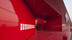 Kilometro Rosso - BG