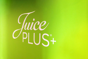Juice Plus Level Office Landscape