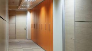 Uffici Segesta - Newest V.le Cassala (Milano)