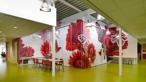 Centrumschool Emmeloord / Espero BV / Oktobr 2011