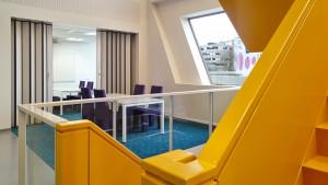Lab voor infectieziekten Groningen / Espero BV / Februari 2012