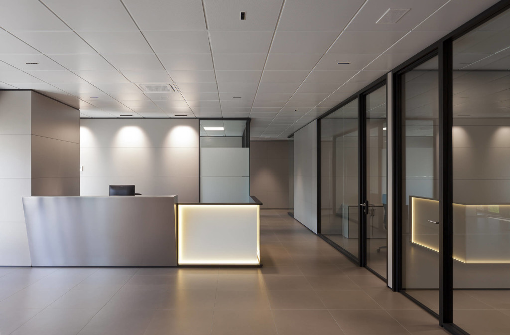 The 9 office design trends for 2017 level officelandscape for Office design trends