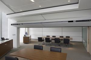 skyfold Level Office Landscape