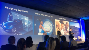 Design in the age of experience Dassault Systemes