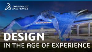 Design in the age of experience Dassault Systemes Level Office Landscape report