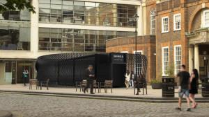 Clerkenwell Design Week 2017_The bold