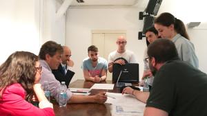 Level Office Landscape_IED Design Milan_Workshop 22 may