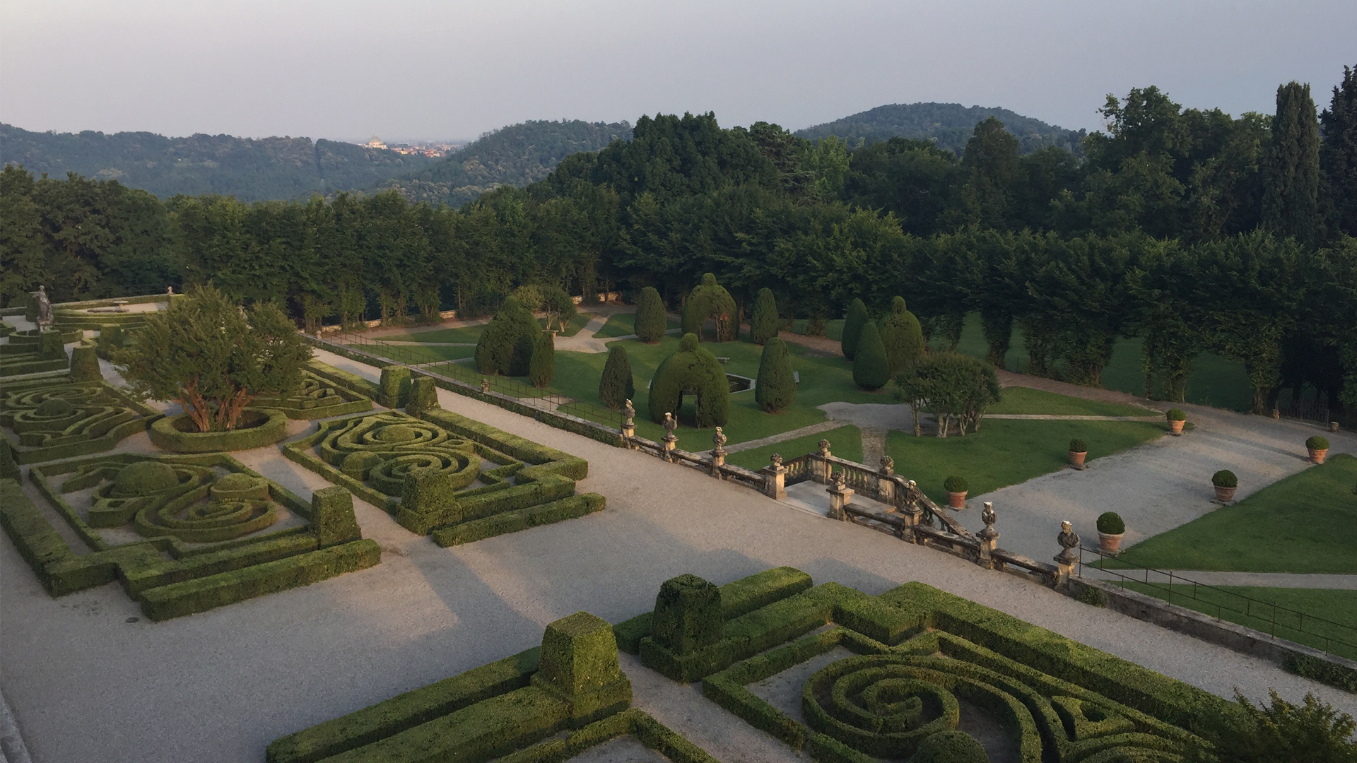 Villa Orsini Colonna di Imbersago Level Office Landscape wedding 2
