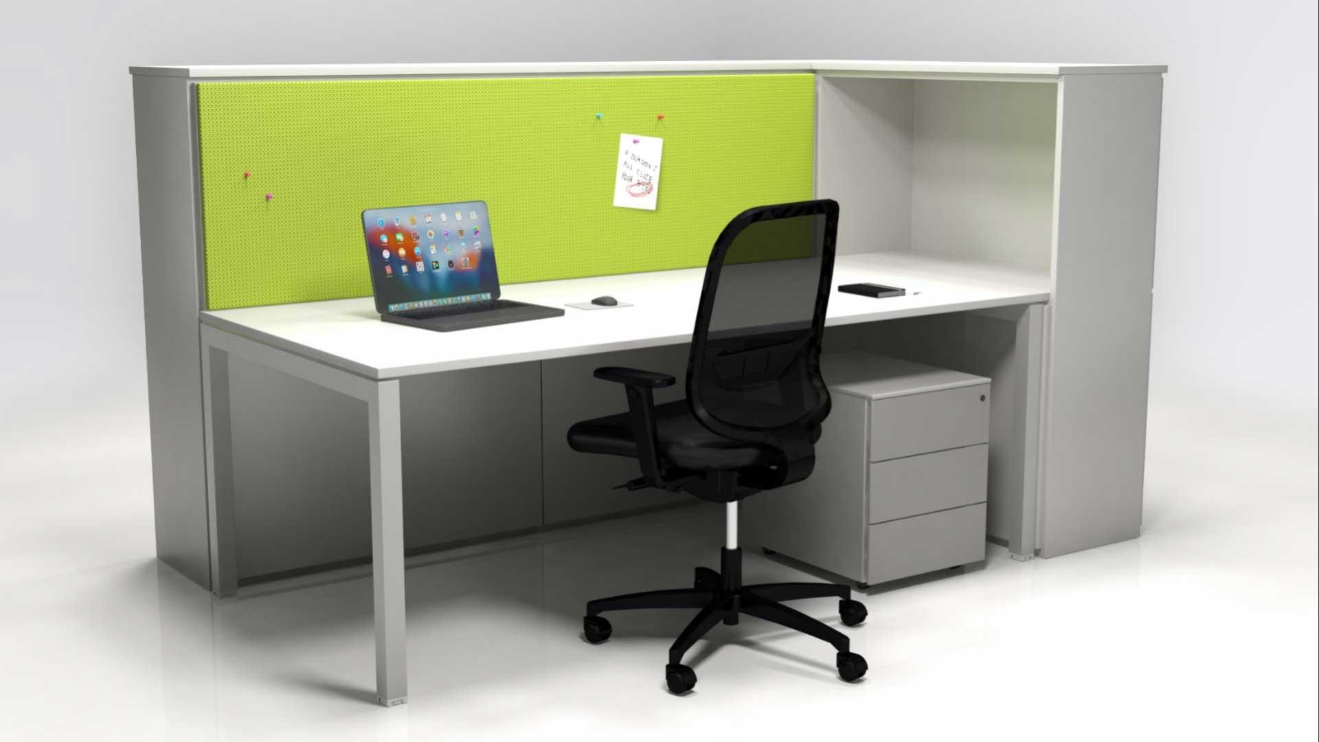Ufficio Open Space Arredamento : Arredamento per ufficio arredamento open space