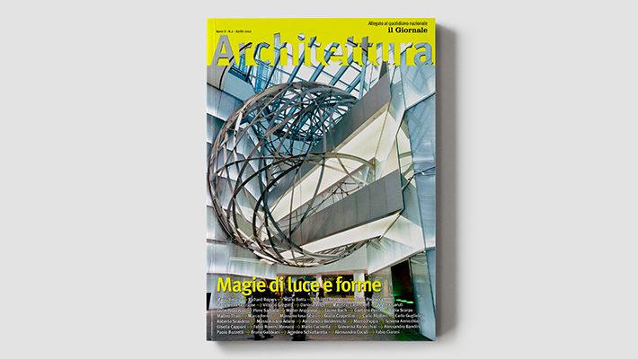 Architettura – Il Giornale – Aprile 2012