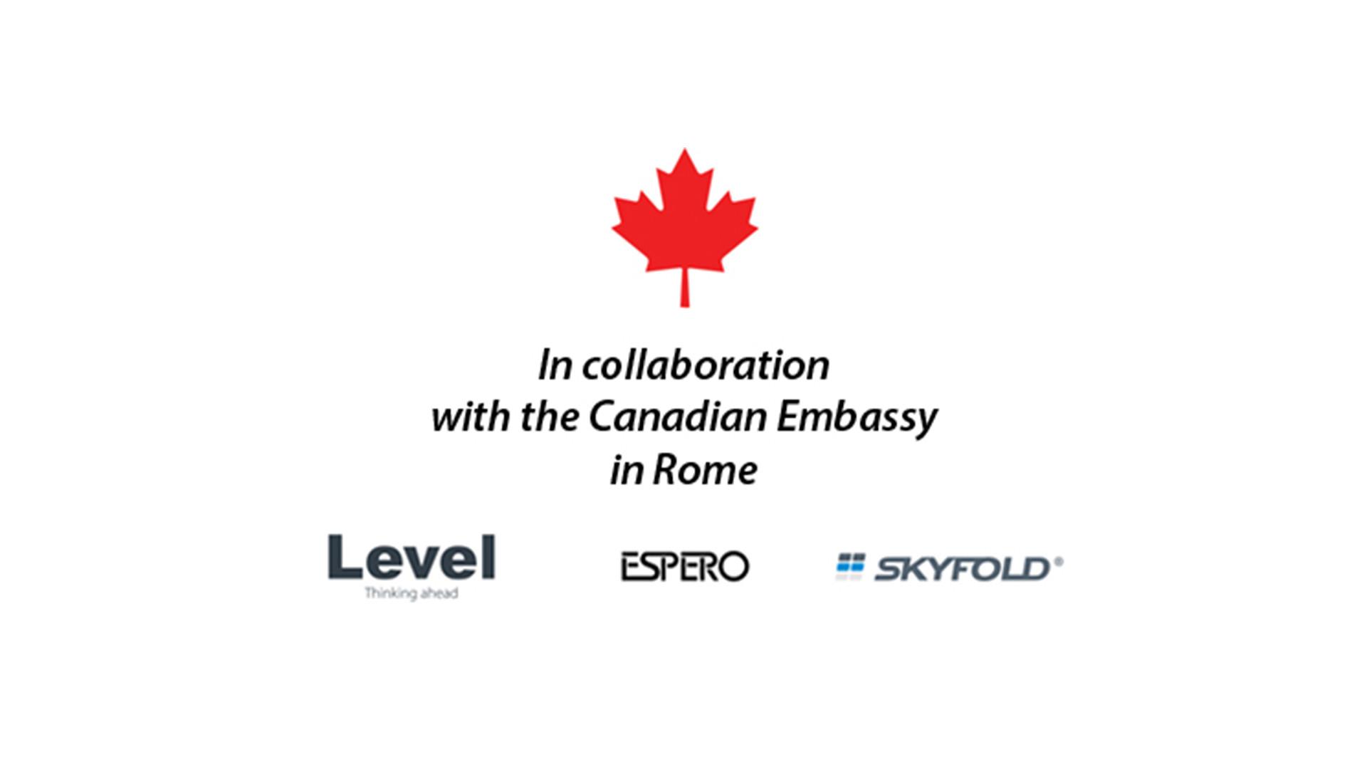 Skyfold_Level Office Landscape_Canadian Embassy