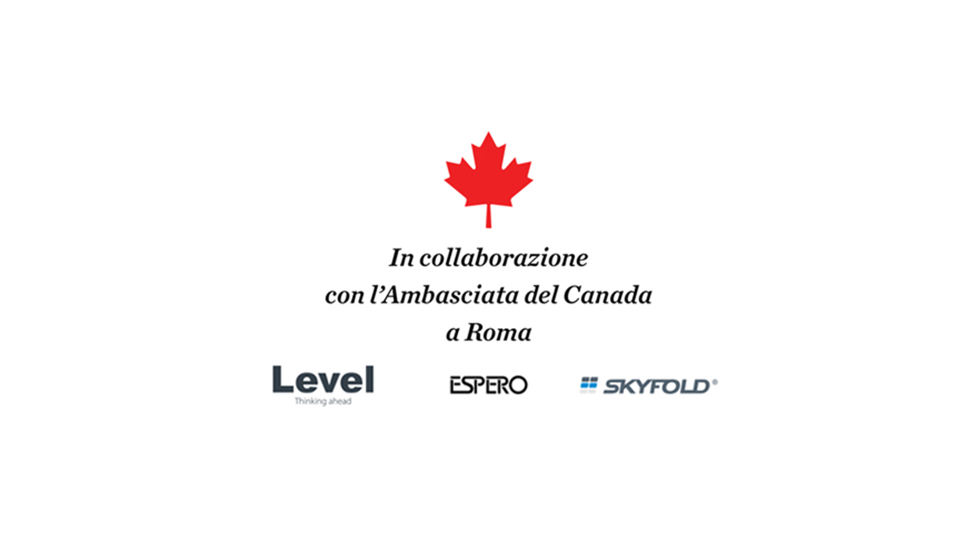 Skyfold_Level Office Landscape_Ambasciata Canada_Roma