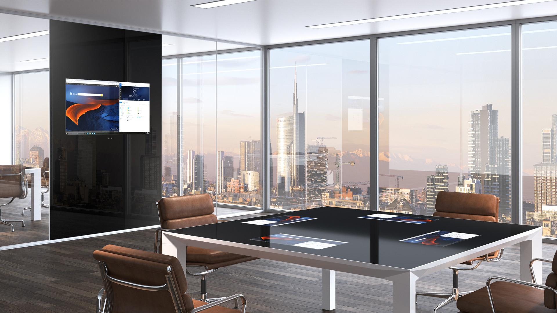 Smart Office   Level Office Landscape innova l'arredo ufficio