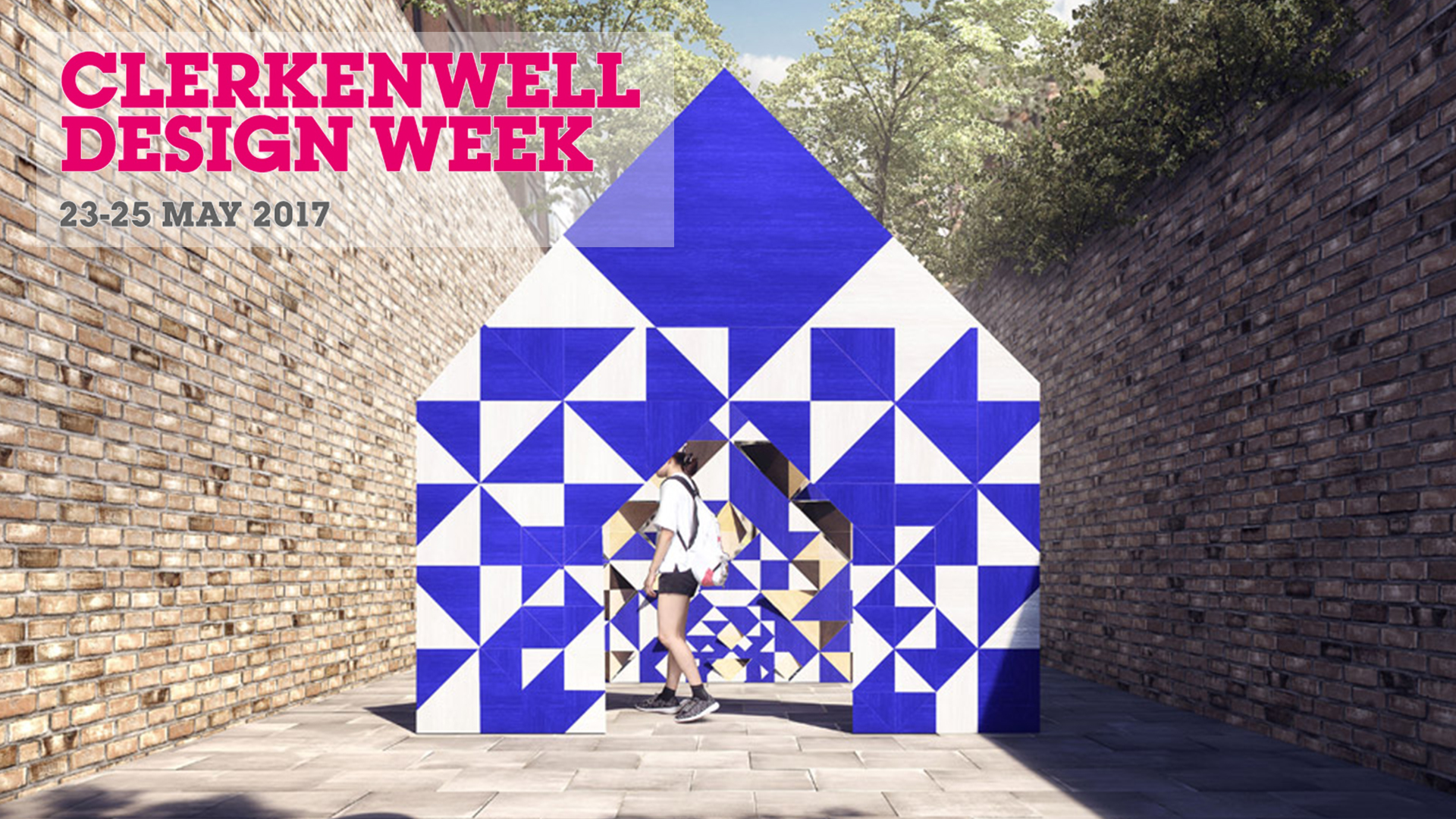 Clerkenwell design week 2017 don 39 t miss this exhibitions for Design week 2017
