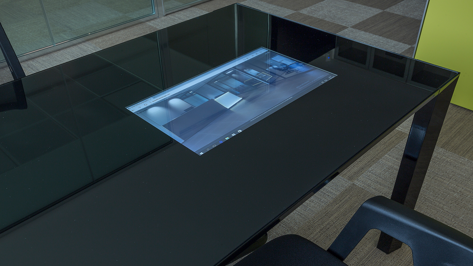 finest selection 513eb 8507c Kite Smart Desk | Technological Workstation by Level Office ...