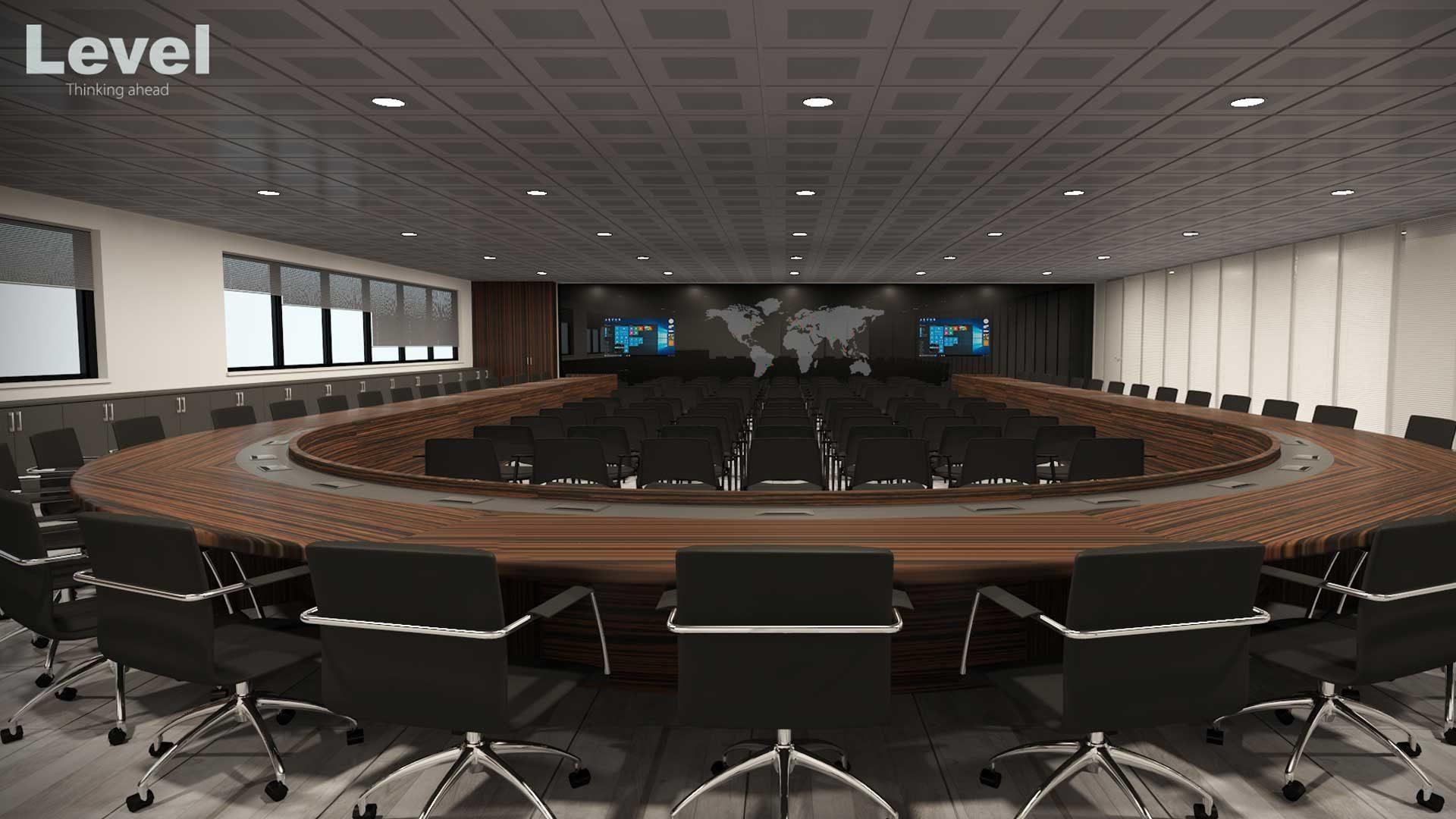 Progettazione-di-sale-conferenze