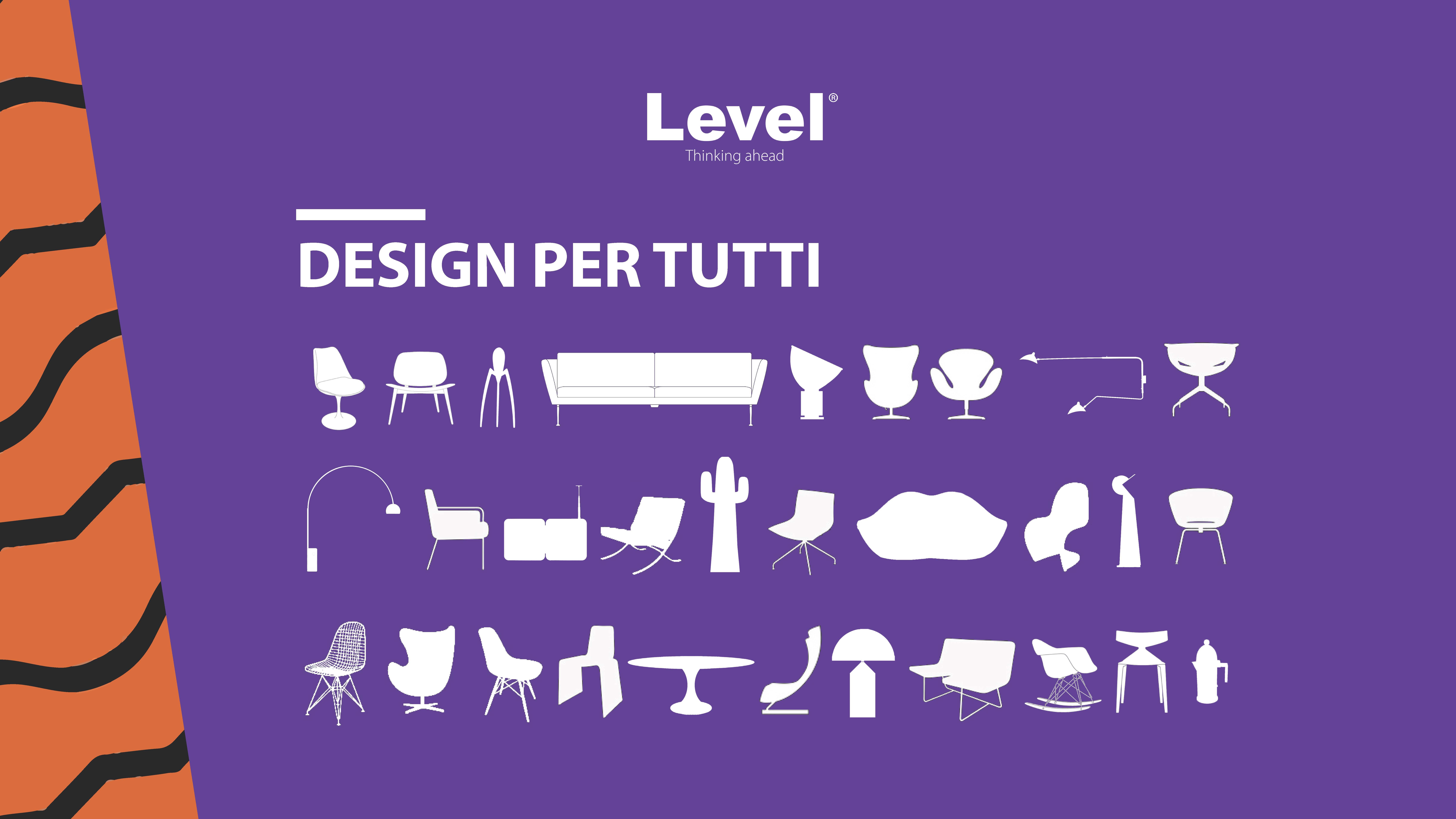 Design Per Tutti Com design per tutti, four evenings to talk about design