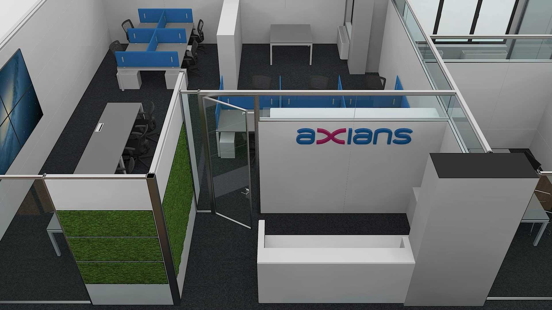uffici-condivisi-Axians-Sirecom-reception