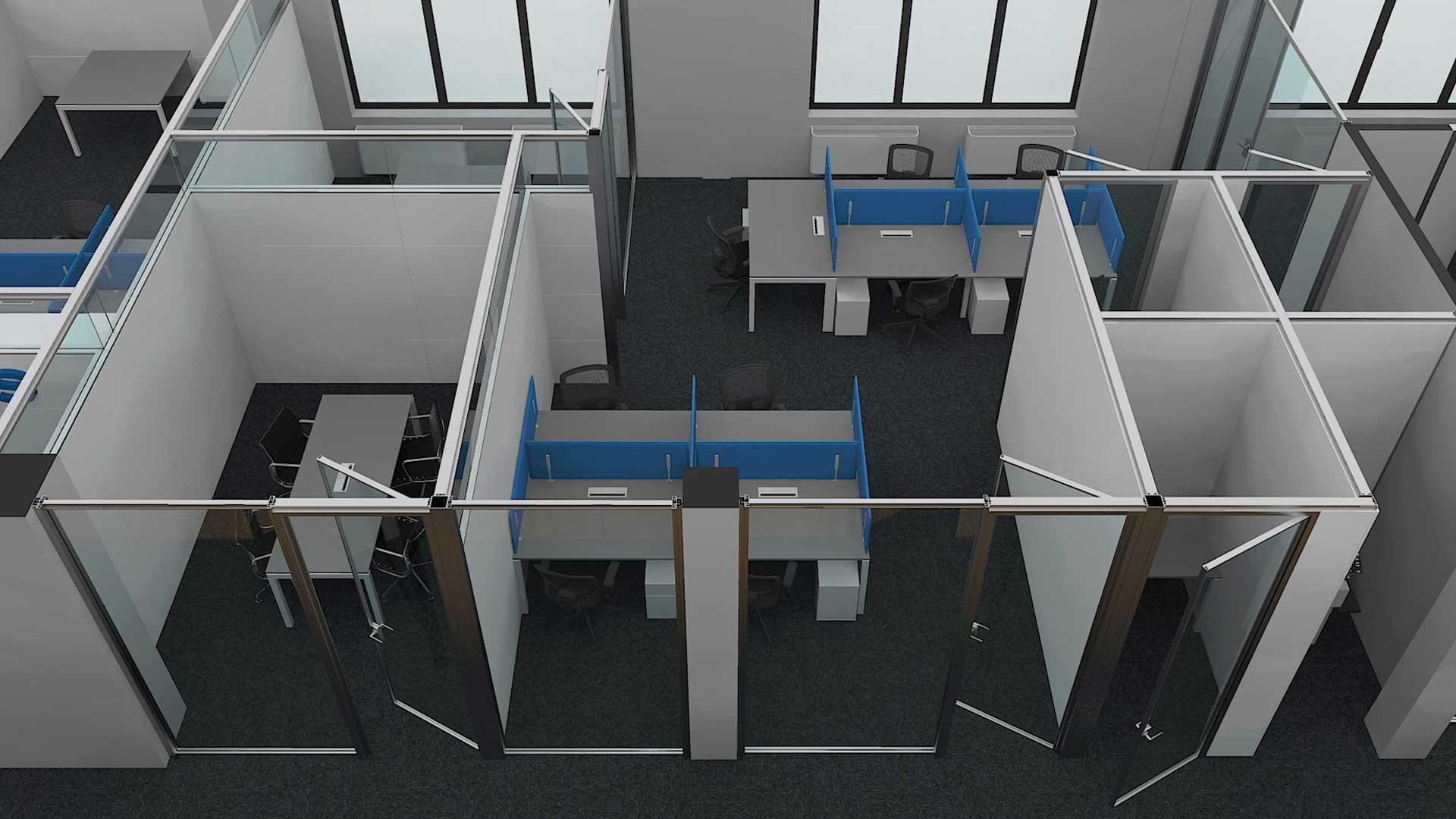 uffici-condivisi-Axians-Sirecom-bench-condivisi