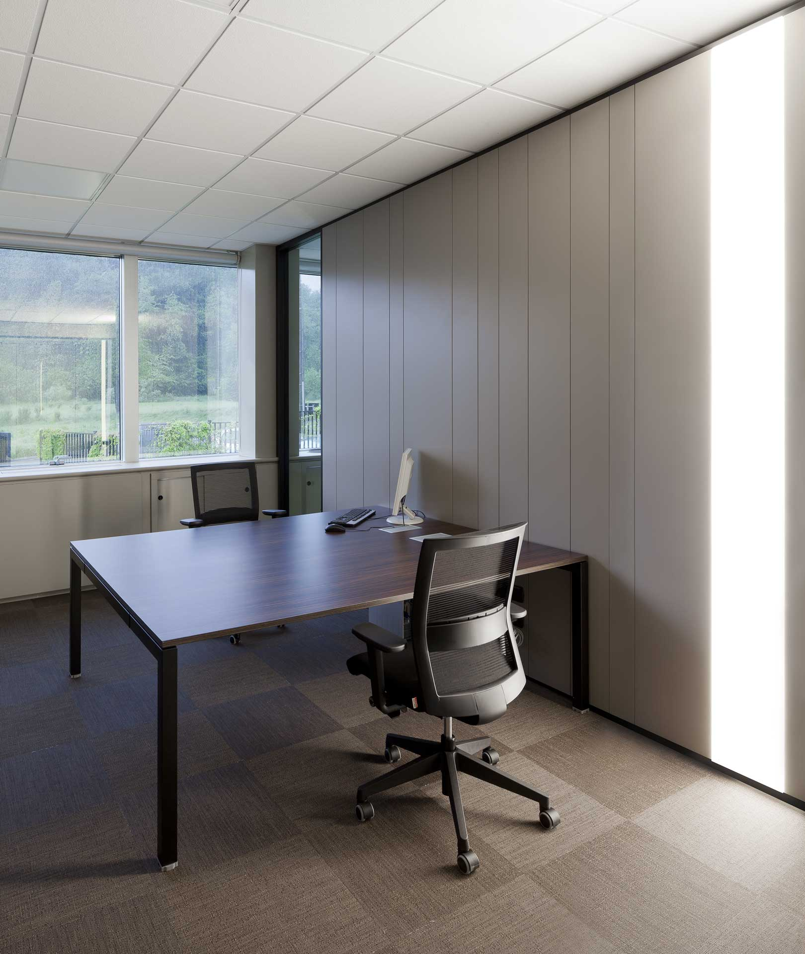 Office Per Ufficio.5 Solutions For Lighting And Office Furniture Level Office