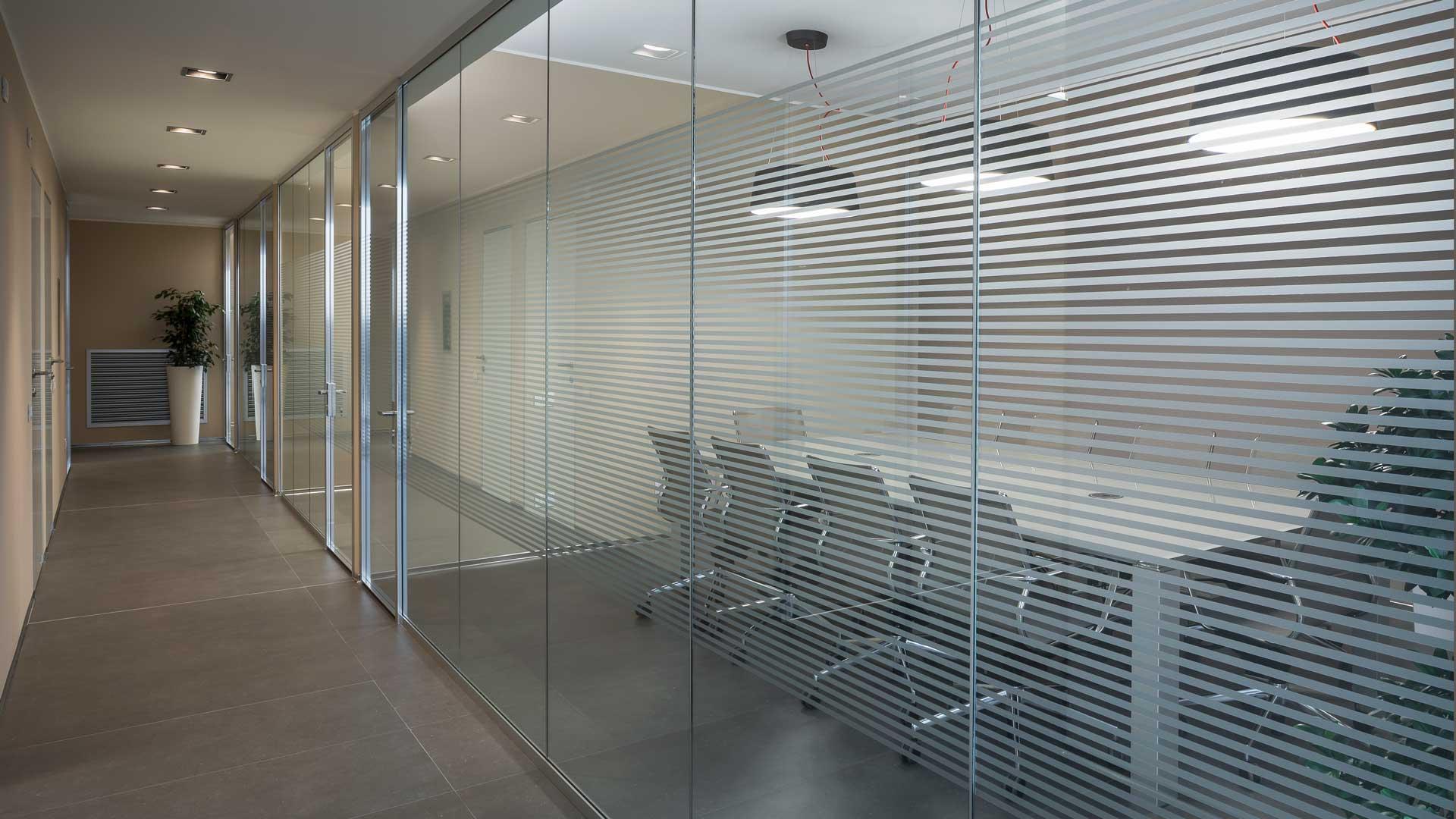 Realizzare Parete In Cartongesso pareti divisorie o pareti in cartongesso per ufficio, quale