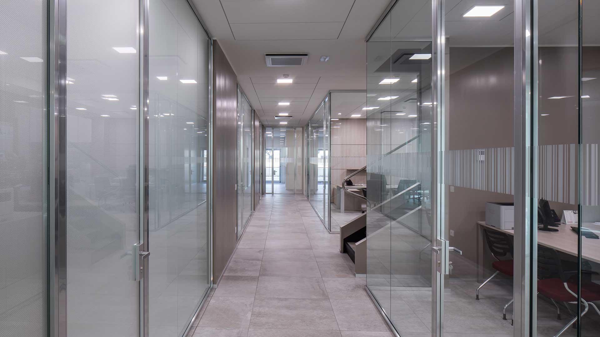 Pareti D Arredo In Cartongesso pareti divisorie o pareti in cartongesso per ufficio, quale