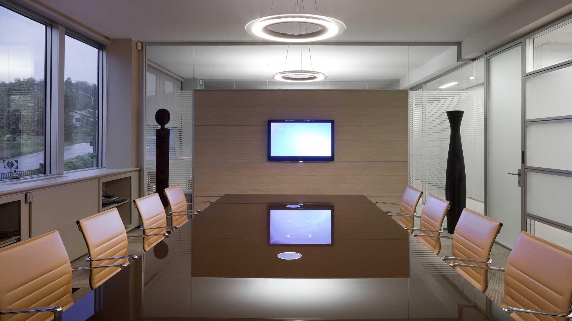 Pareti-divisorie-per-ufficio,-perché-scegliere-High-Line-Level-Office-Landscape