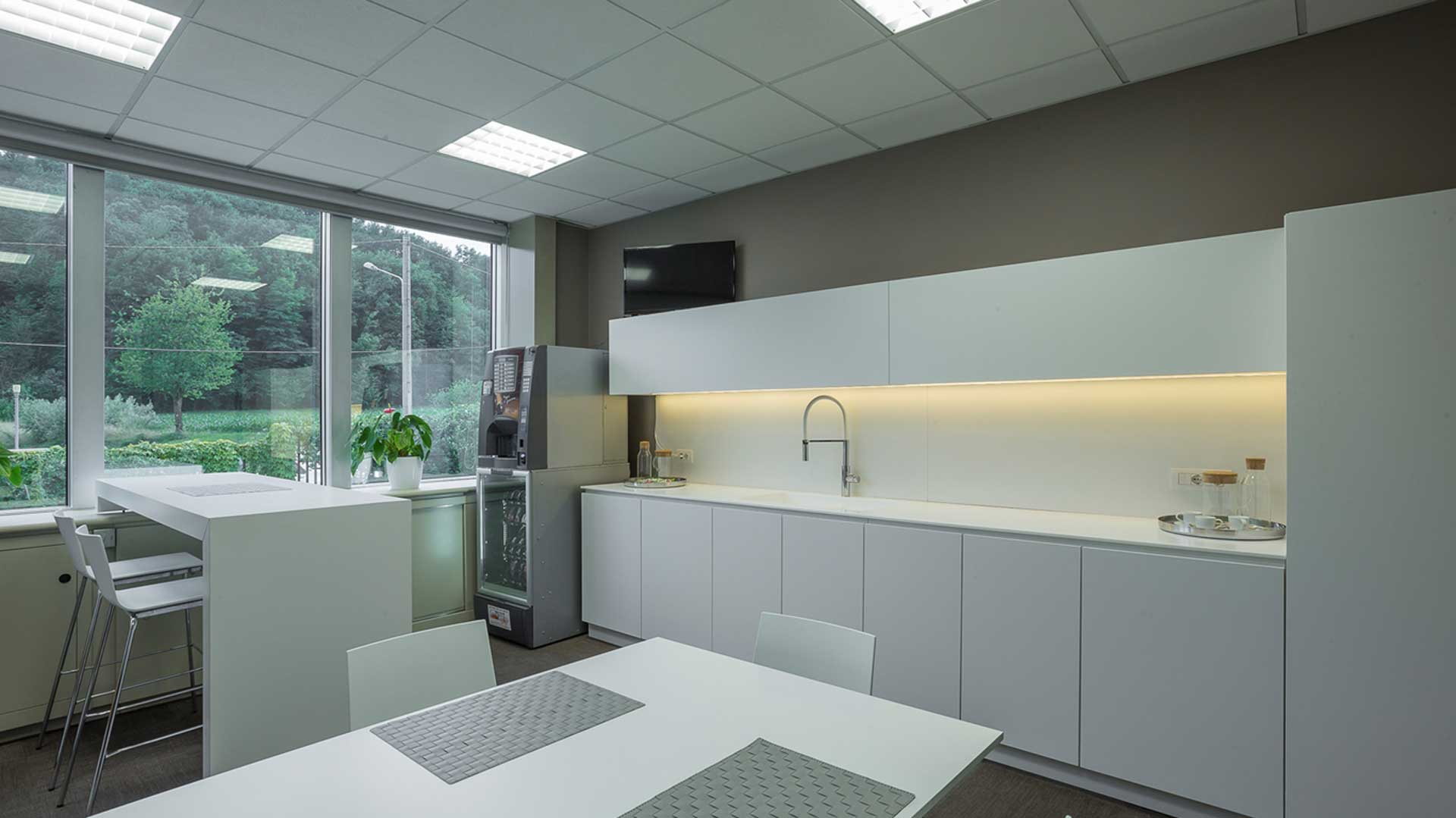 Kitchenette How The Kitchen Is Becoming A Workplace Level
