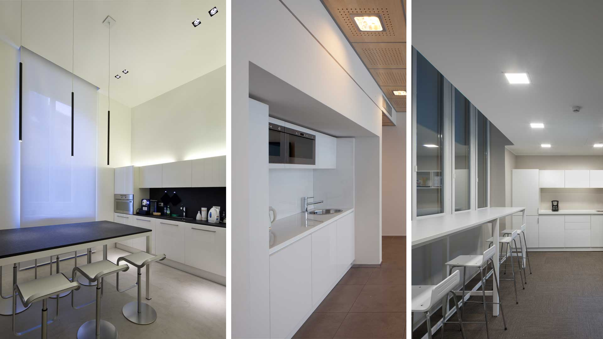 Kitchenette-tailor-made-di-Level-Office-Landscape