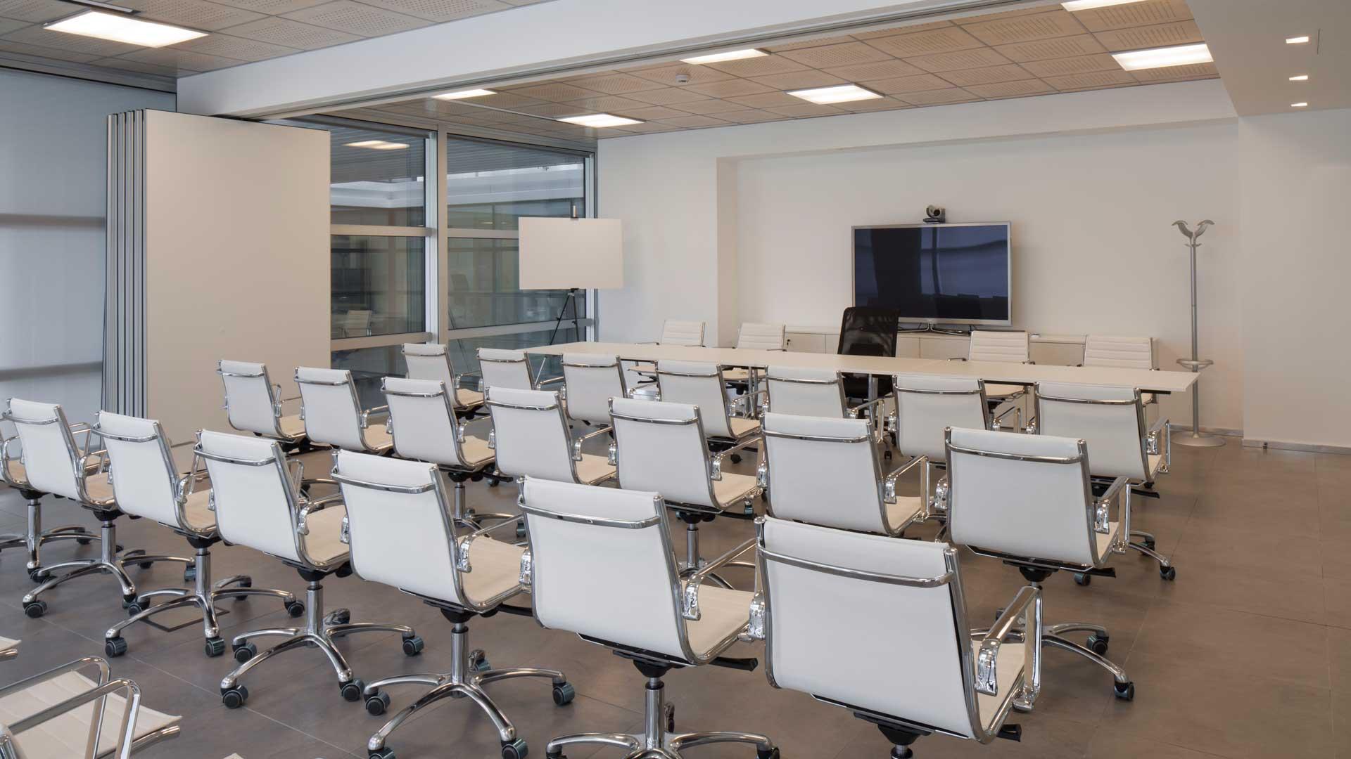 Leo-pharma-training-room-level-office-landscape