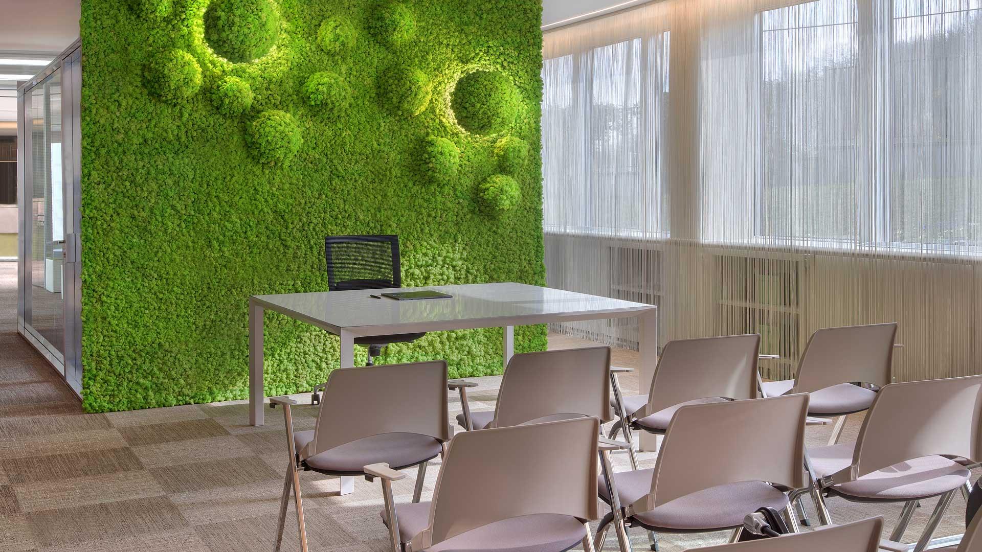 training-room-sedute-ergonomiche-Level-Office-Landscape