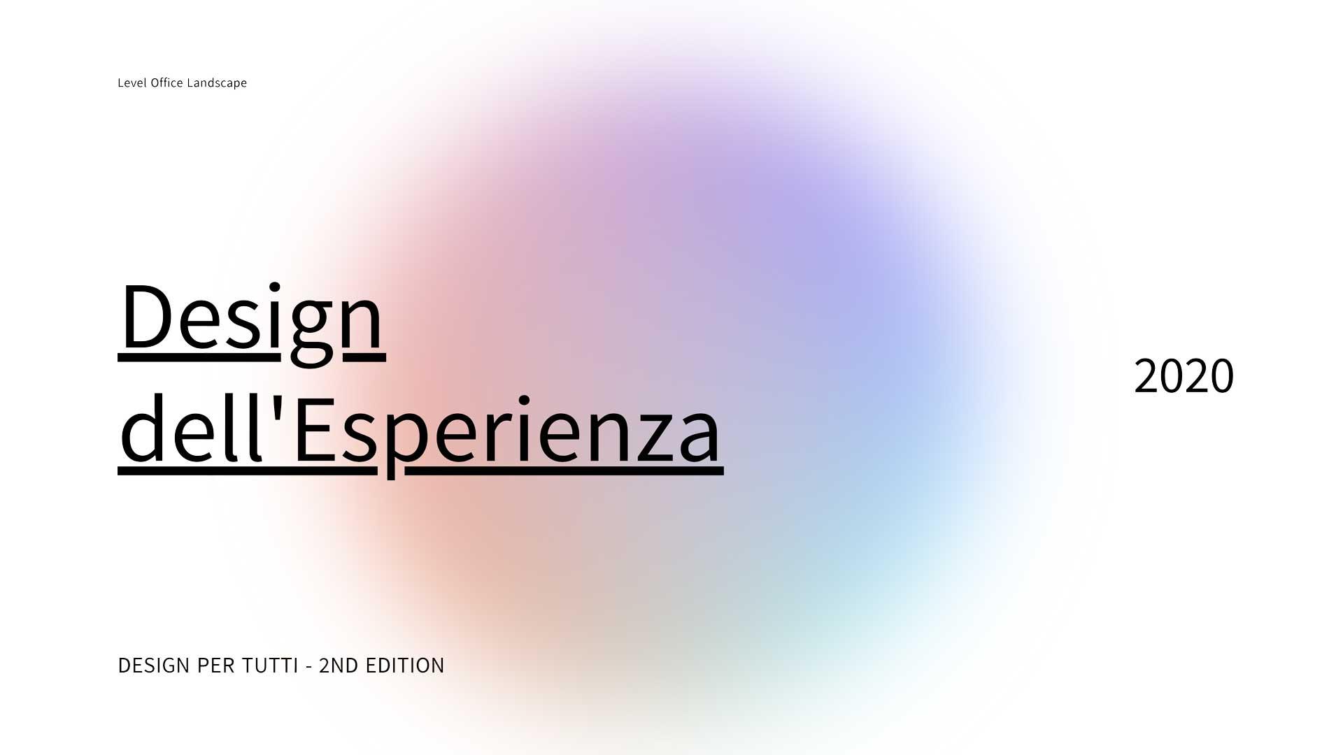 Design-dell'esperienza-Design-per-tutti-Level-Office-Landscape