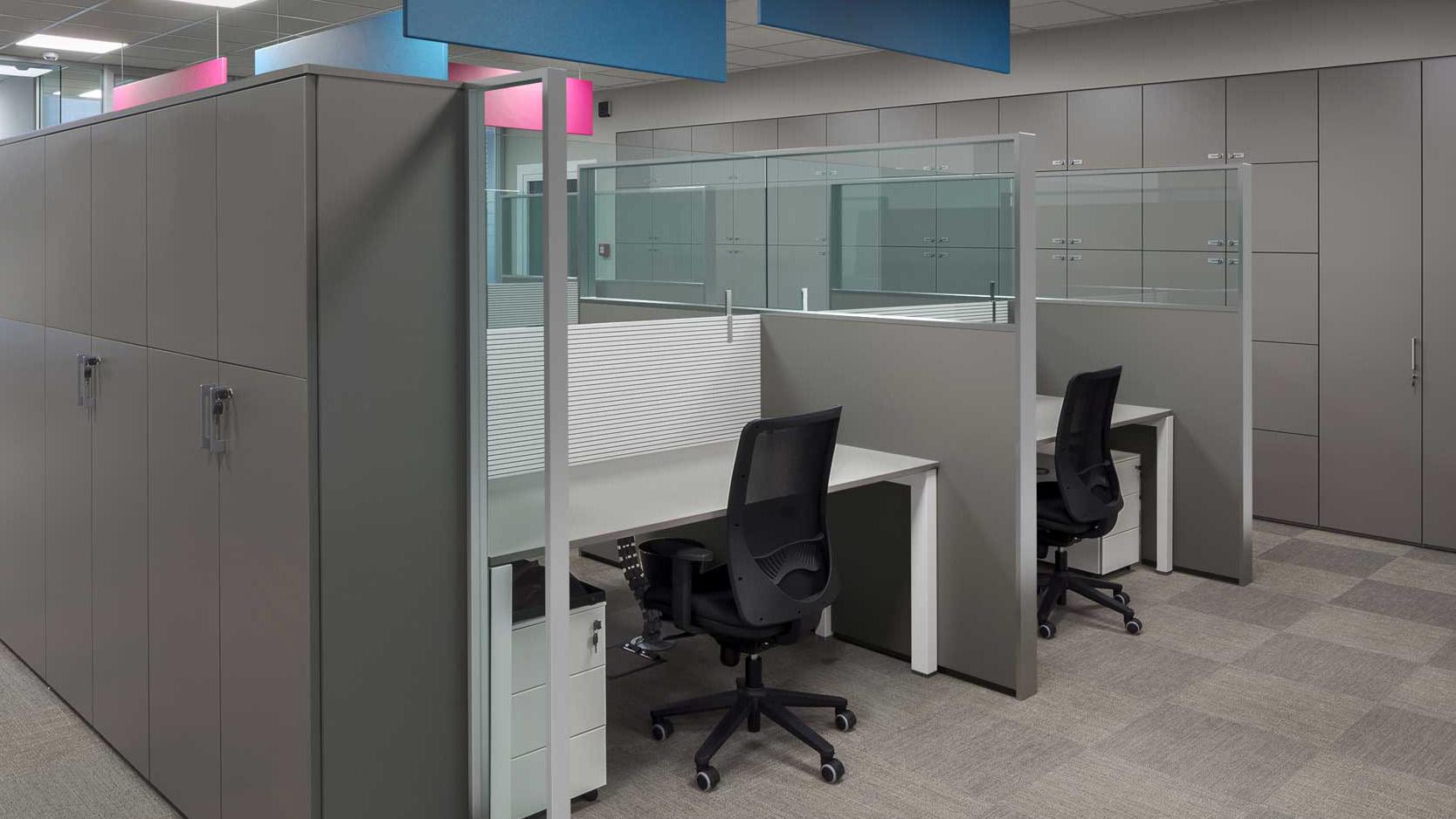 Pareti-divisorie-protezione-anti-covid-per-ufficio-Level-Office-Landscape