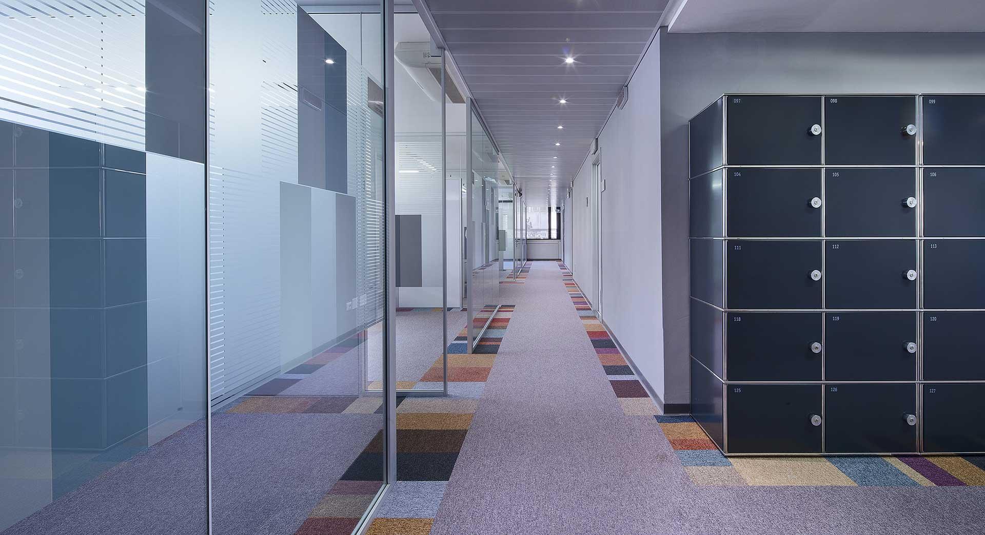 progetta-ufficio-sicuro-Level-Office-Landscape-locker