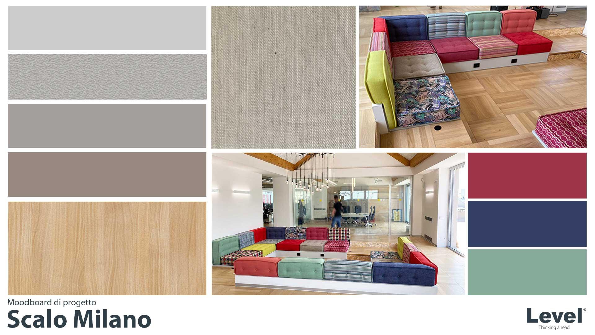 Vetri-a-trasparenza-variabile-Scalo-Milano-moodboard-Level-Office-Landscape