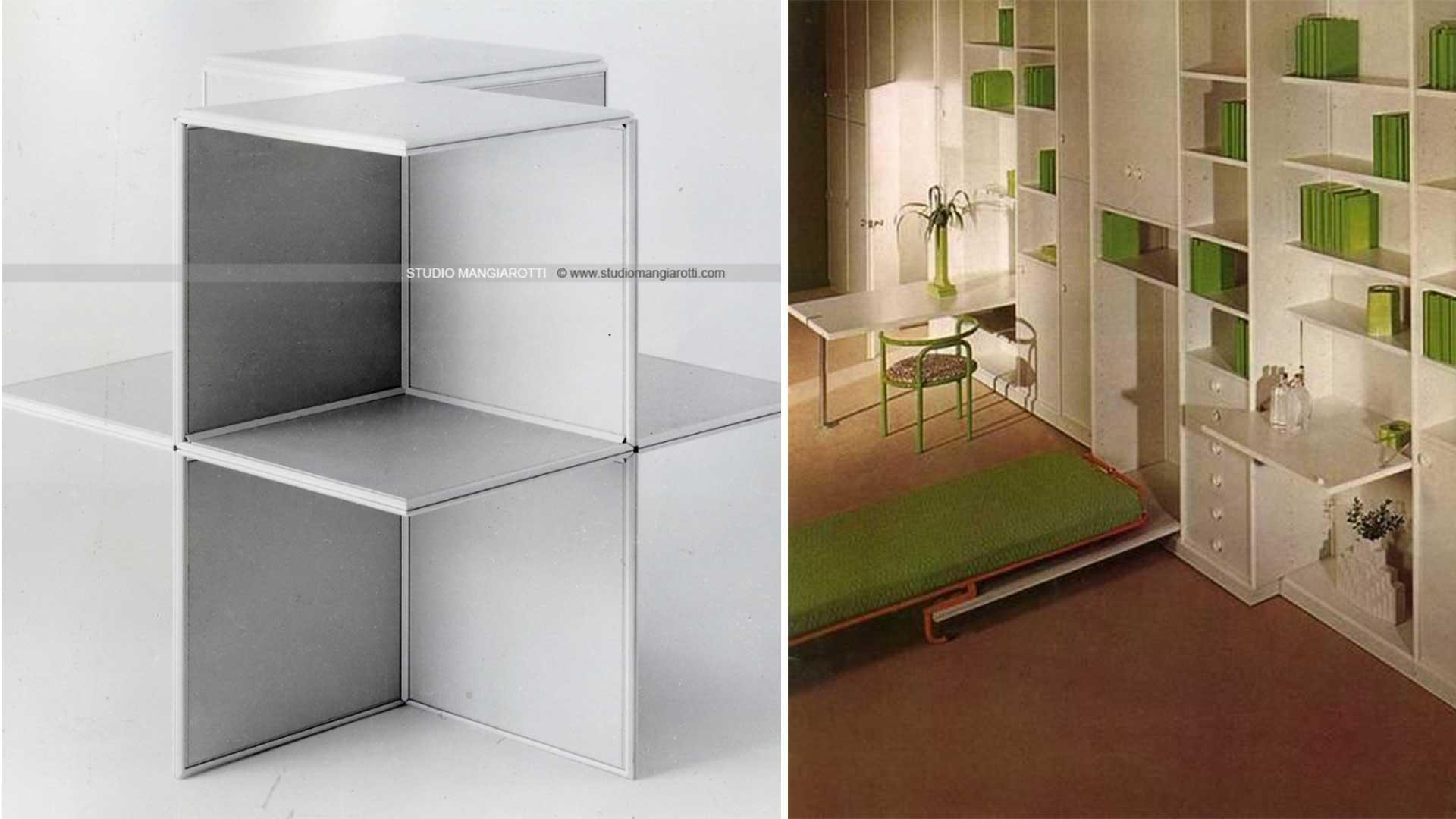 Cub8-Mangiarotti-Evoluzione-Pareti-attrezzate-Level-Office-Landscape