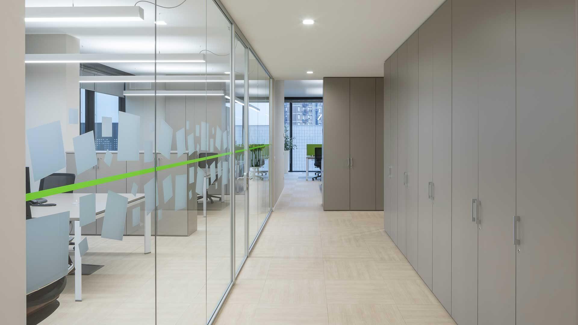 pareti-attrezzate-ufficio-5-Level-Office-Landscape