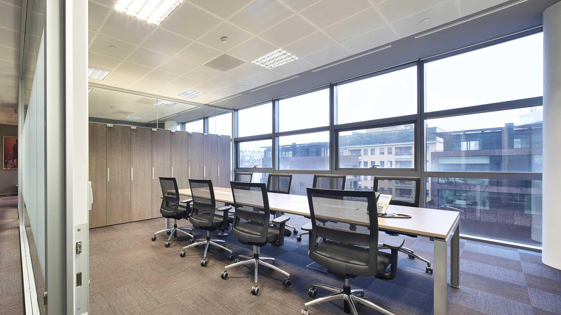 pareti-attrezzate-ufficio-6-Level-Office-Landscape
