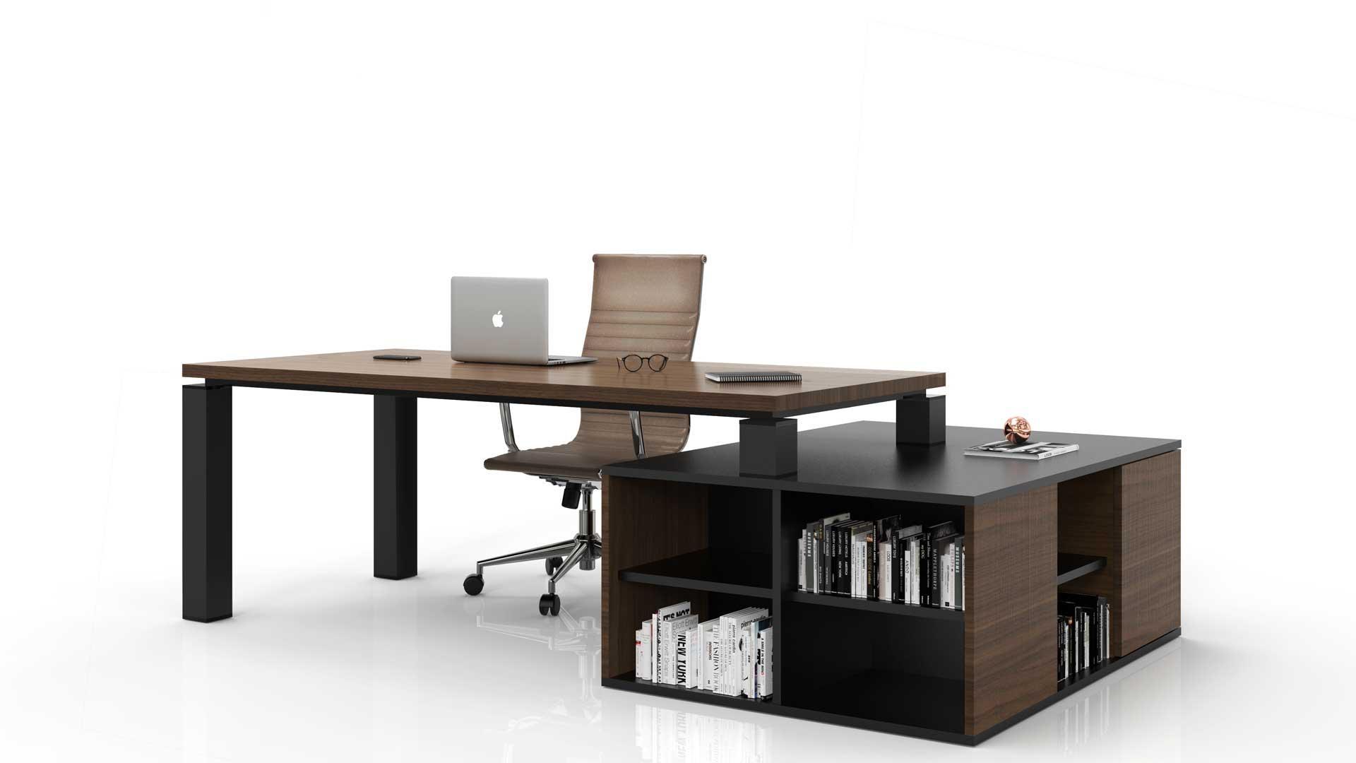Tavoli-direzionali-per-ufficio-XL02-Level-Office-Landscape