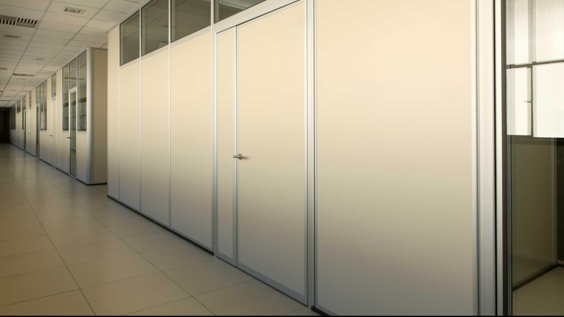 Box-a-uso-ufficio-cieco-vetro-cieco-Level-Office-Landscape