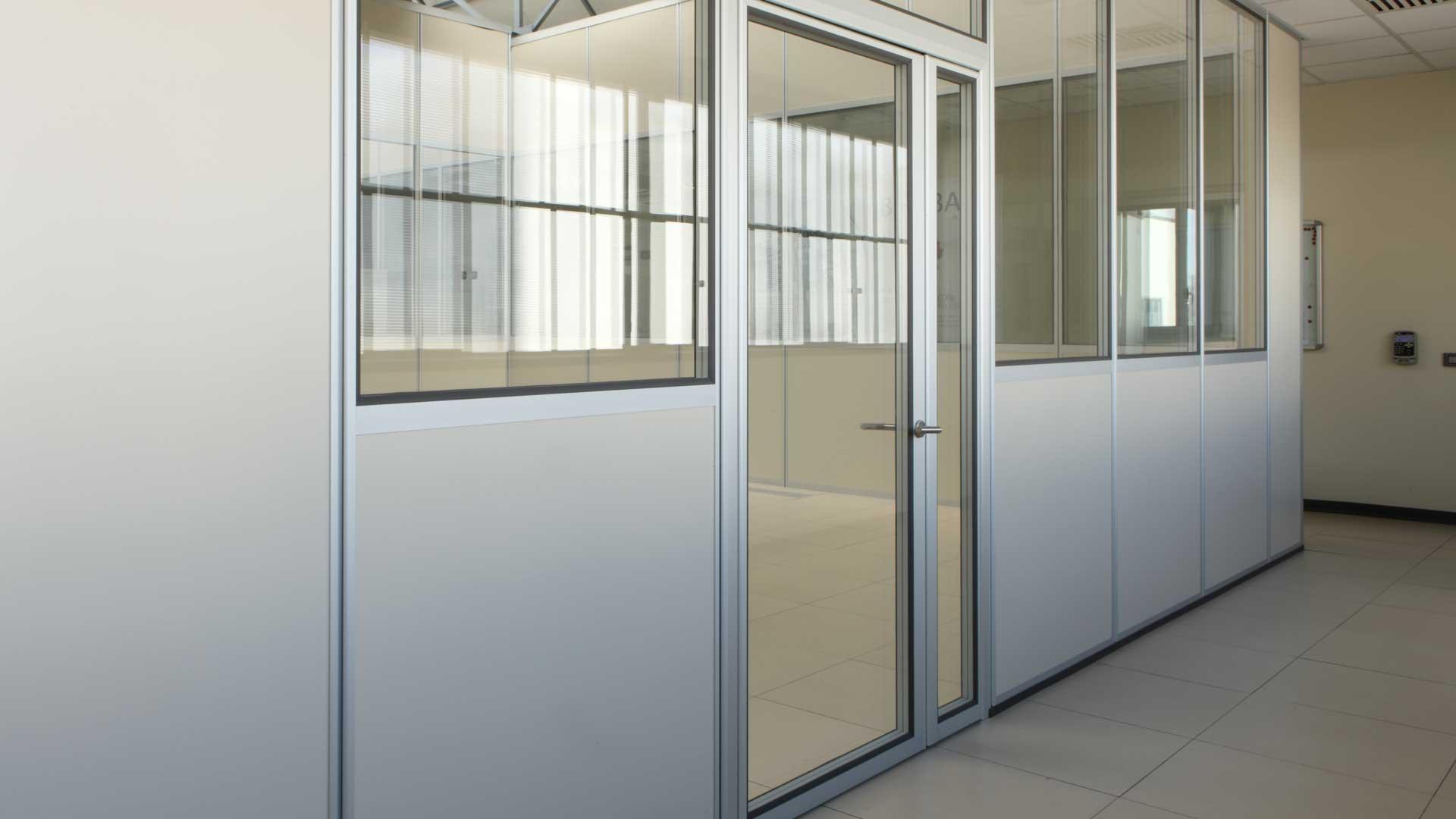 porta-vetrata-e-moduli-vetrati-box-Level-Office-Landscape