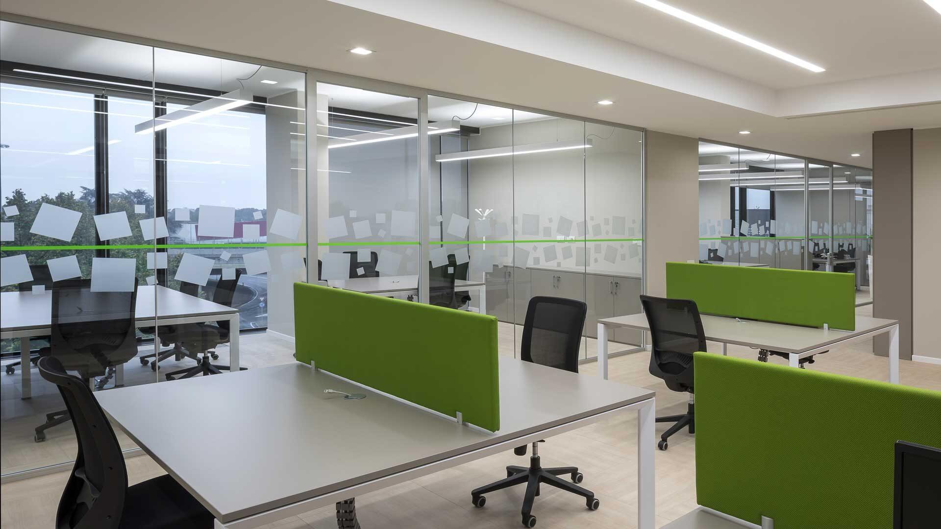 Pareti-divisorie-per-open-space-ufficio-Level-Office-Landscape