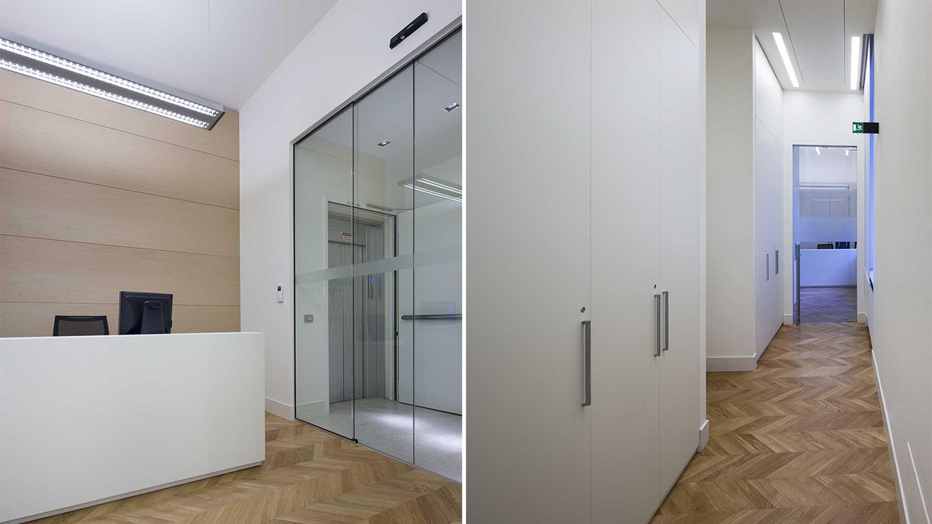 Come-arredare-uno-studio-legale-reception-Level-Office-Landscape