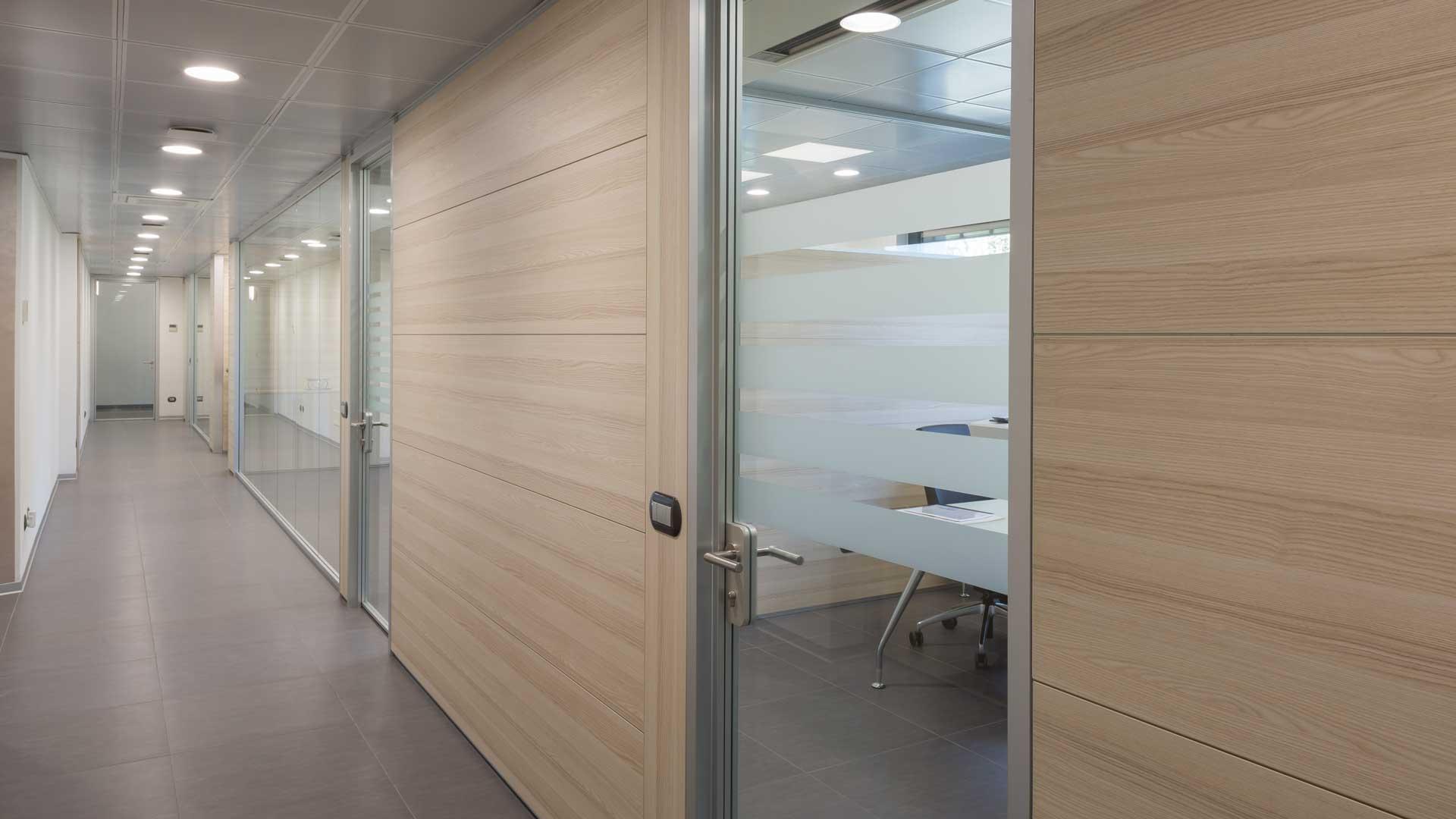 Pannelli-in-melaminico-pareti-divisorie-Level-Office-Landscape