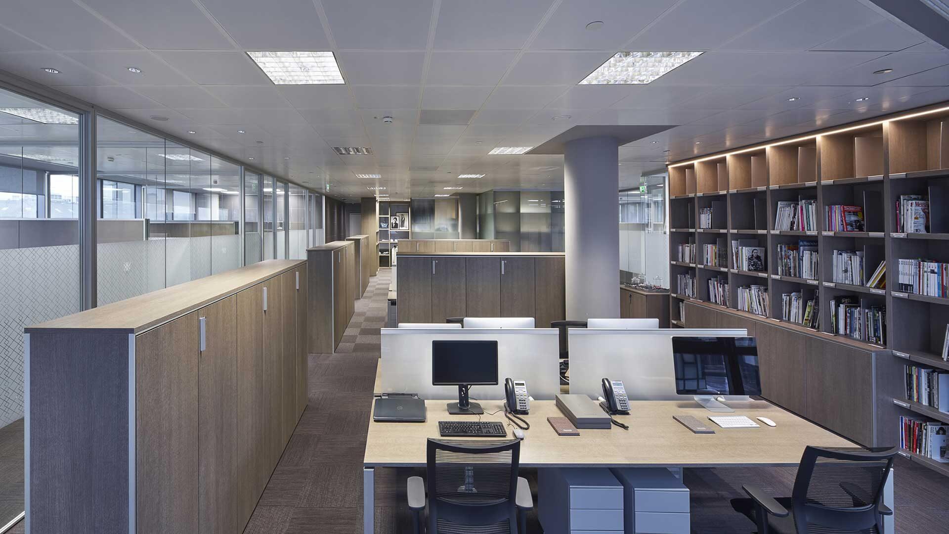 materiali-per-ufficio-il-laminato-Level-Office-Landscape